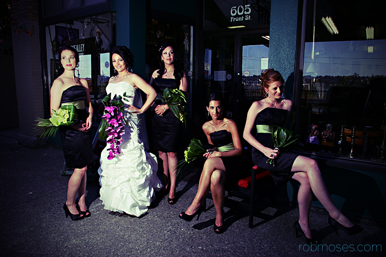 Rob Moses Wedding Photography Blog - Calgary Vancouver Seattle Spokane SF LA NYC