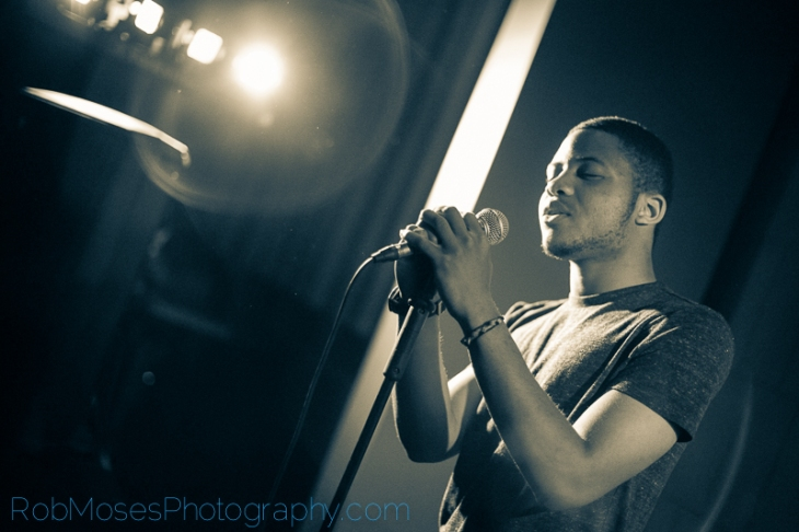 1 Siging guy Calgary 10@10 R&B Music singer - Photographer Rob Moses Photography - Celebrity famous Canadian