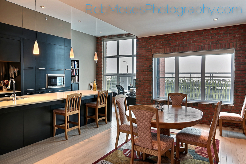 18 KITCHEN brick rob moses calgary real estate photography 4U