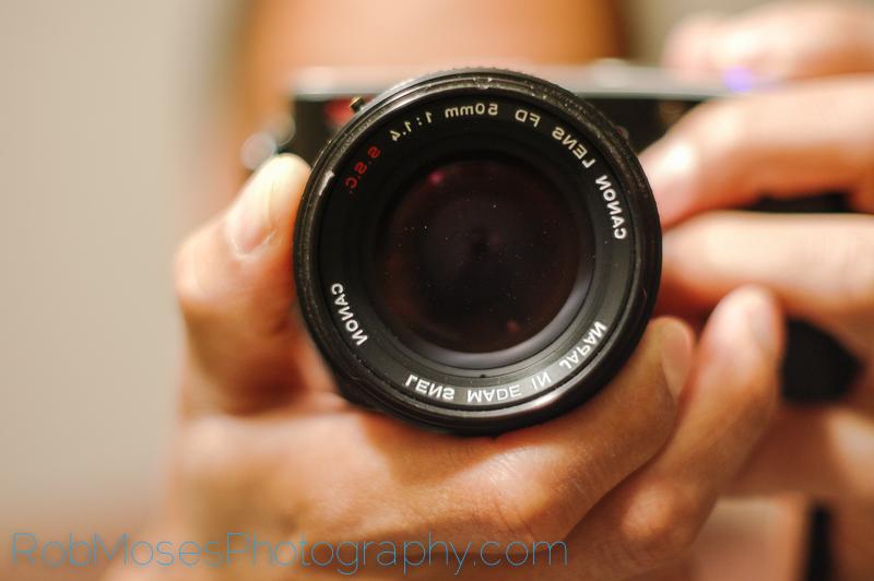 4 Samsung NX100 famous Canon FD 50mm 1.4 adapter - mirrorless camera - Rob Moses Photography