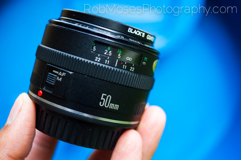 Canon 50mm 1.8 mark 1 - i famous lens - Rob Moses Photography - Photographer Prime quality - 7D Vivitar 28mm manual focus close up