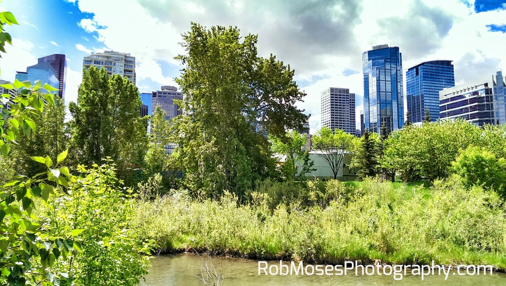 Rob Moses Photography Blog - Famous Calgary Canada Celbrity Skyline