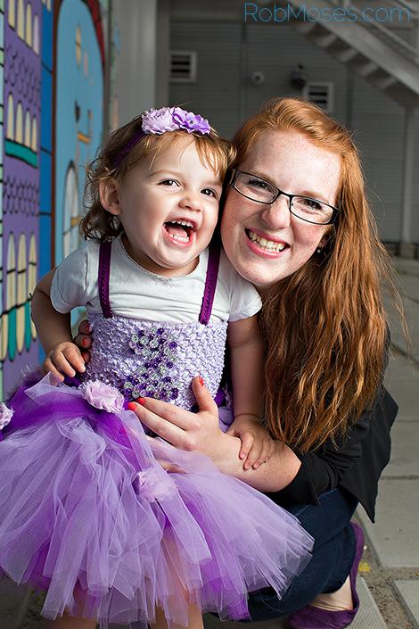 Little Girl 5 - Rob Moses Photography - Calgary Vancouver Seattle - Bokeh Child kid