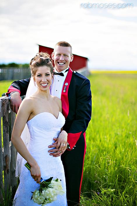Marae & Travis 13 Calgary Wedding - Rob Moses Photography - Vancouver Seattle