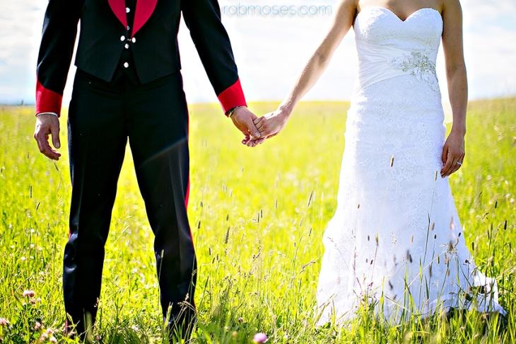 Marae & Travis 14 Calgary Wedding - Rob Moses Photography - Vancouver Seattle