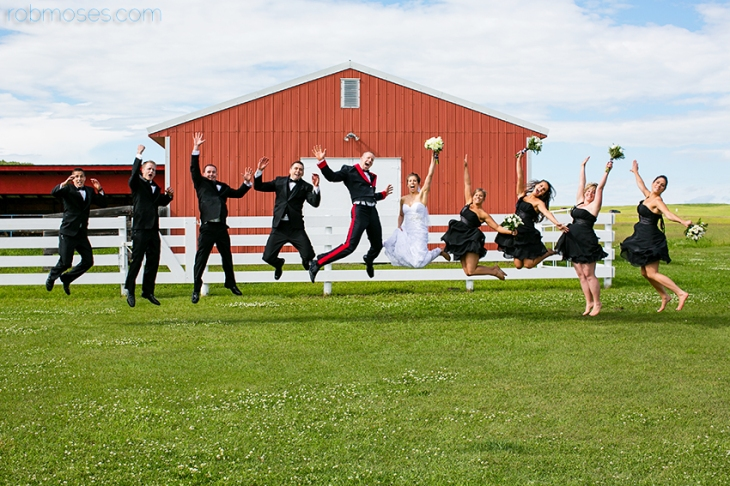 Marae & Travis 17 Calgary Wedding - Rob Moses Photography - Vancouver Seattle