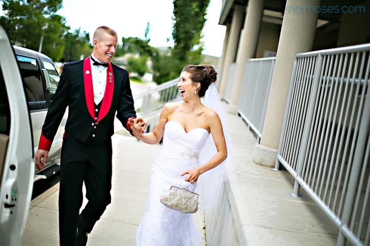 Marae & Travis 6 Calgary Wedding - Rob Moses Photography - Vancouver Seattle
