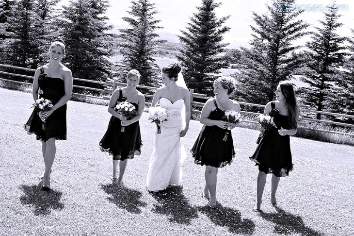 Marae & Travis 8 Calgary Wedding - Rob Moses Photography - Vancouver Seattle