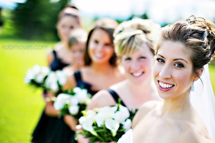 Marae & Travis 9 Calgary Wedding - Rob Moses Photography - Vancouver Seattle