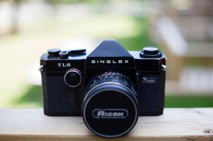 50mm 1.8 @ f/2.8