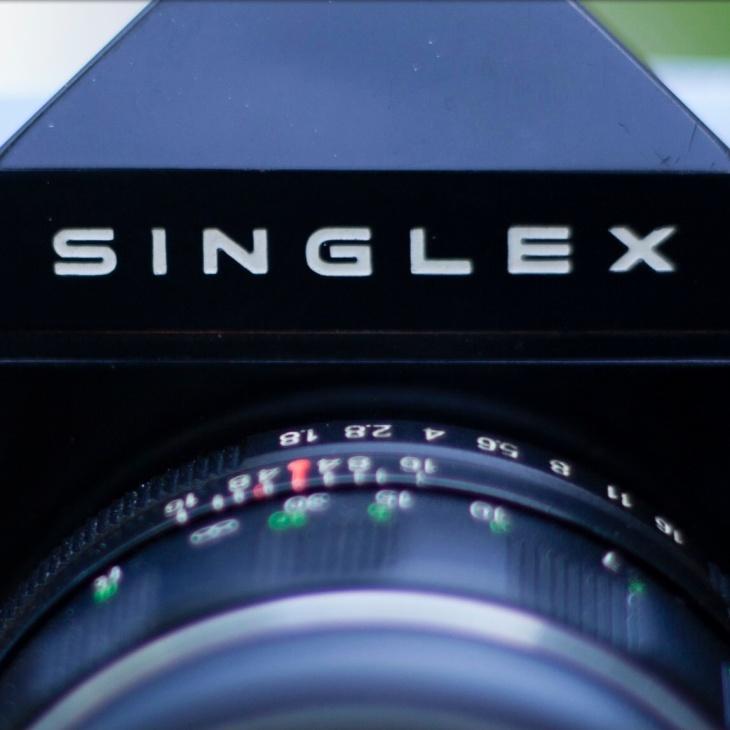 Canon 50mm 1.8 @ f/1.8