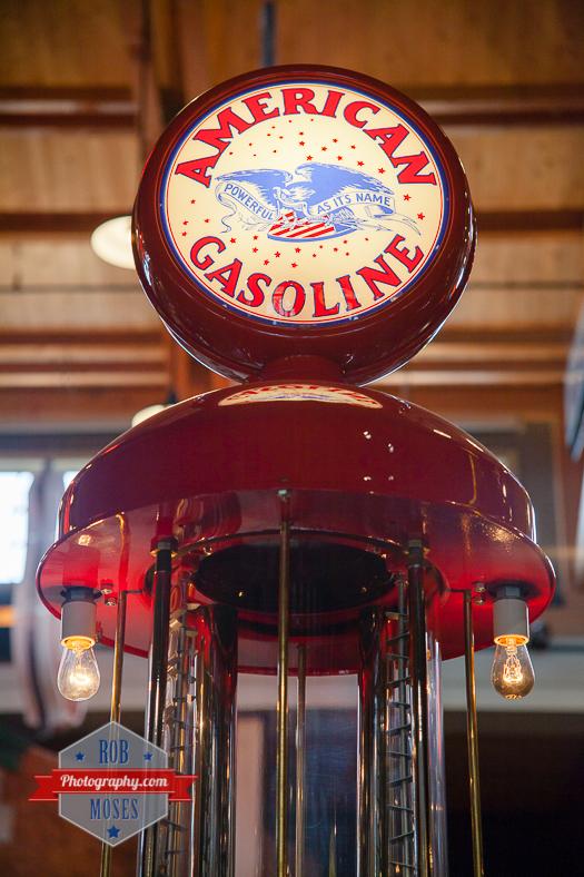 15 Heritage Park Calgary Alberta Canada - Rob Moses Photography - American ameraica gas pump vintage old usa