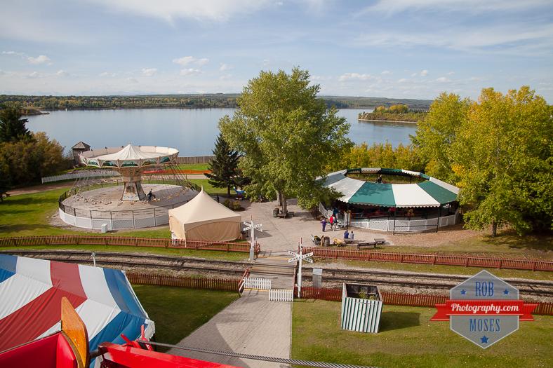 20 Heritage Park Calgary Alberta Canada - Rob Moses Photography