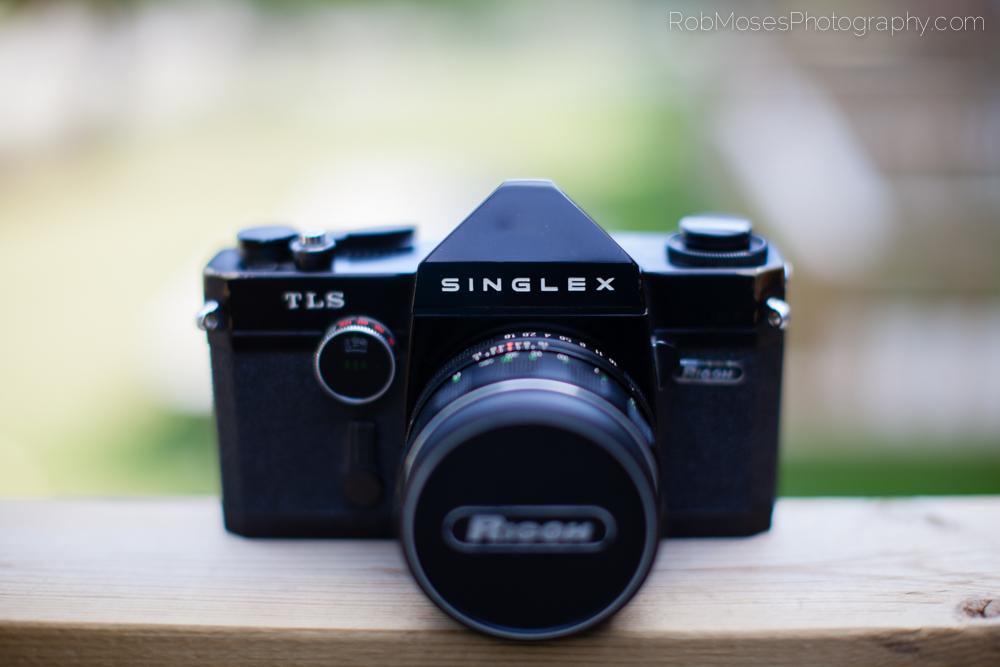 50mm 1.2 @ f/1.8