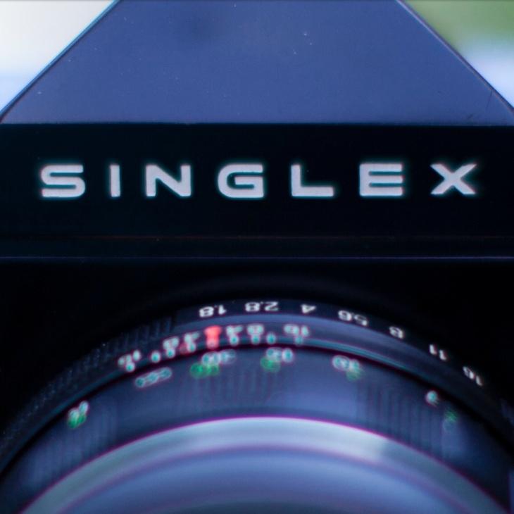 50mm 1.2 @ f/1.2