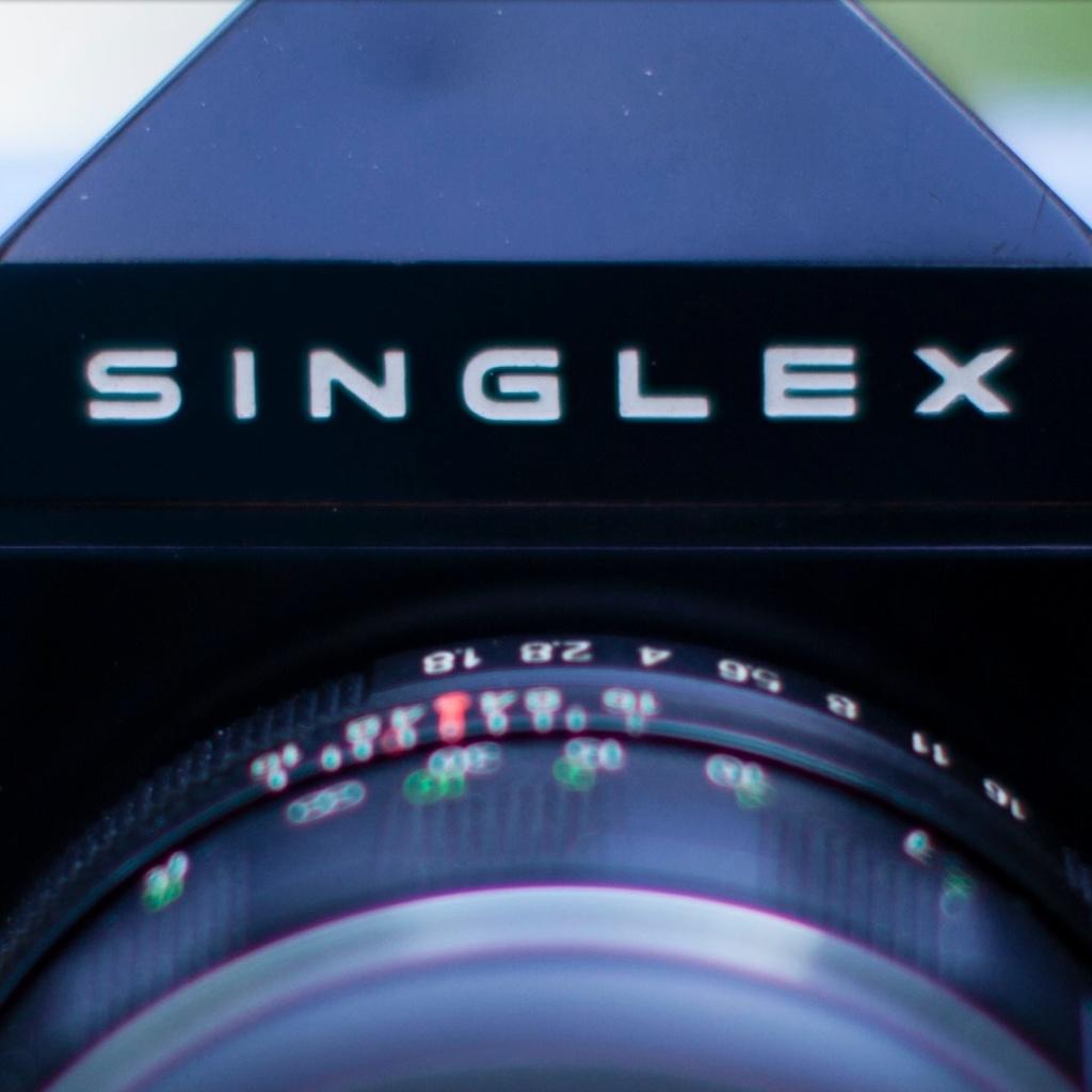 50mm 1.2 @ f/1.4