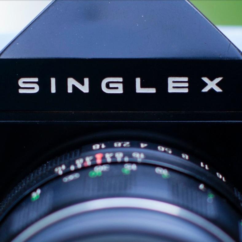 50mm 1.2 @ f/2.8