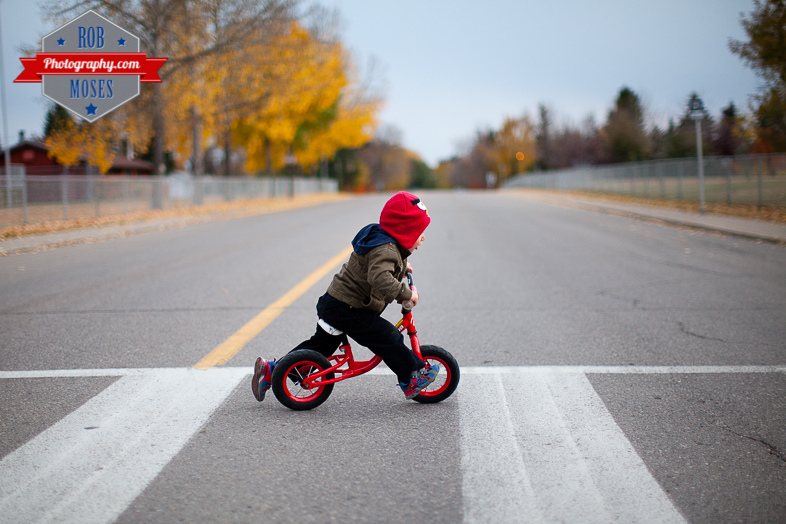1 Kids kid child children bike ride fun bokeh evening night Canon 50L - Rob Moses Photography