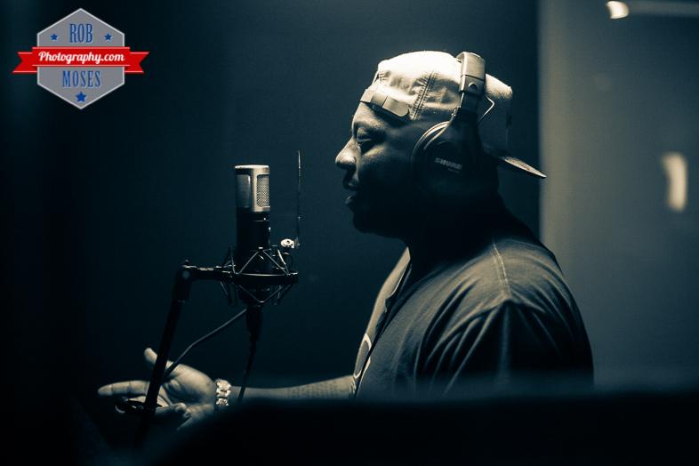 5 Mr Blackmen Hip hop studio Toront0 NYC Calgary studio rap rapper famous celbrity- Rob Moses Photography - Photographer