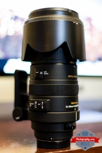 Sigma Bigma 50-50mm zoom lens bokeh - Rob Moses Photography