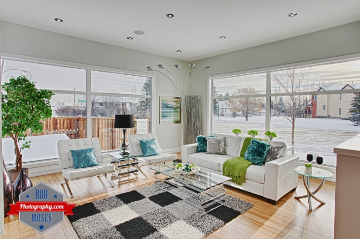 House interior design modern real estate - Rob Moses Photography-1