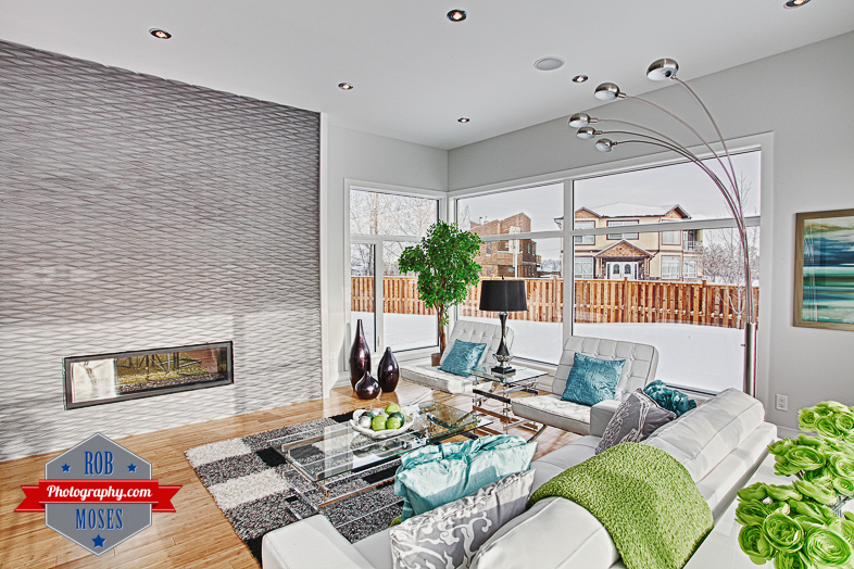 House interior design modern real estate - Rob Moses Photography-2