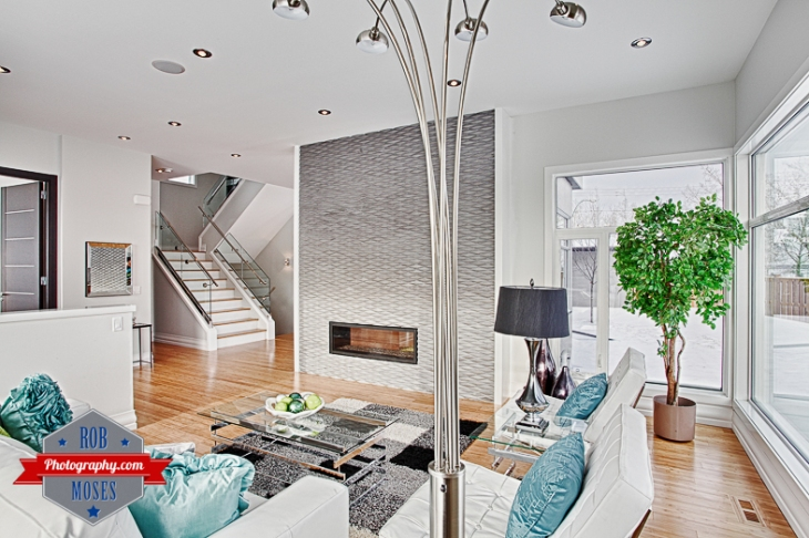 House interior design modern real estate - Rob Moses Photography-3