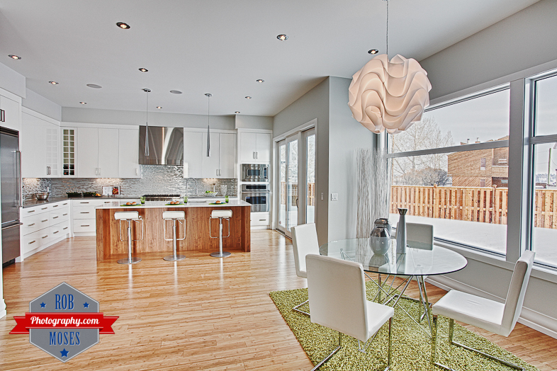 House interior design modern real estate - Rob Moses Photography-5