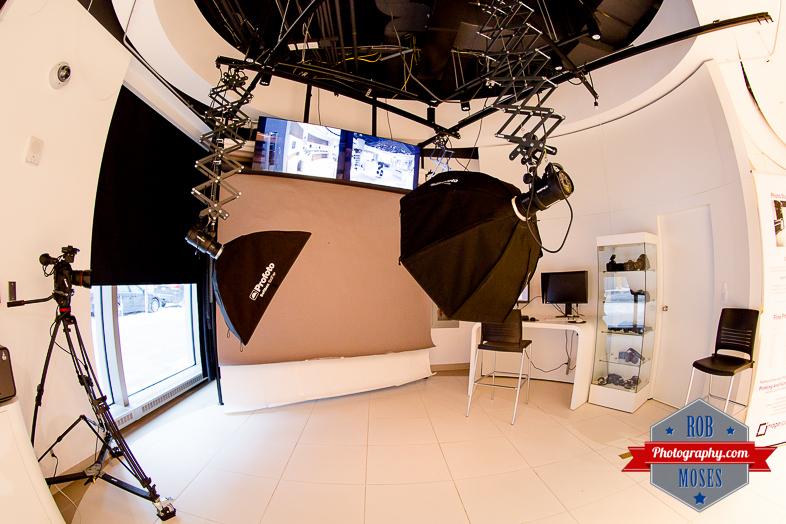 2 Canon Image Square Calgary Alberta Canada - Rob Moses Photography - Famous studio lighting softbox octobox - Photographer
