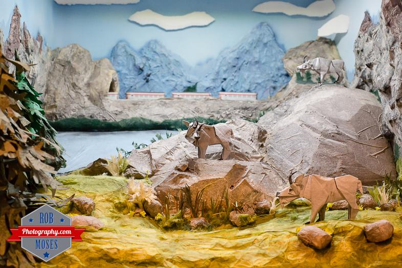 3 Canon Image Square Calgary Alberta Canada - Rob Moses Photography - Famous mini world landscape - Photographer