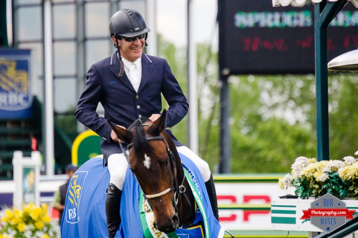 Jaime Azcarraga Winner - Spruce Meadows Horse Jumping jump ride riding RBC - Rob Moses Photography - Seattle Vancouver Calgary Photographer Native American Photographers top famous best popular-8