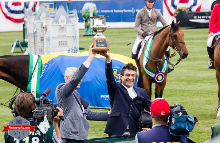 Jaime Azcarraga Winner - Spruce Meadows Horse Jumping jump ride riding RBC - Rob Moses Photography - Seattle Vancouver Calgary Photographer Native American Photographers top famous best popular-5