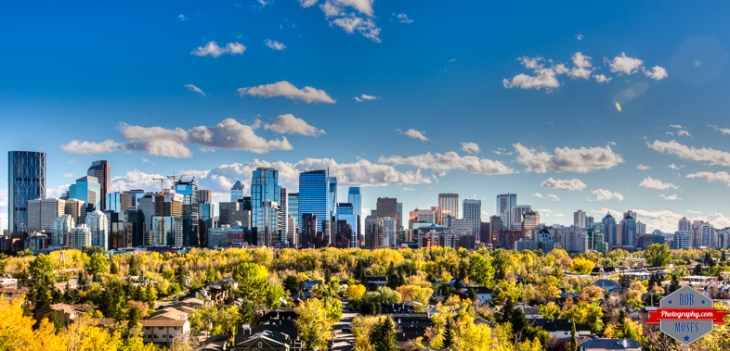 YYC Modern skyline urban city - Rob Moses Photography - Vancouver Seattle Calgary Photographer Photographers Native American Famous Tlingit Ojibawa Top Popular Best Good Canadian Awesome Lifestyle blog