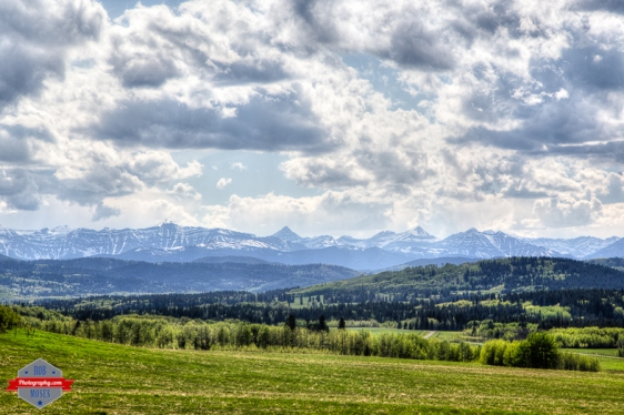 Alberta Rocky Mountains Rockies amazing landscape beautiful sky clouds - Rob Moses Photography -Calgary Photographer Photographers Native American Famous Tlingit Ojibawa Top Popular Best Good Canadian Awesome Lifestyle