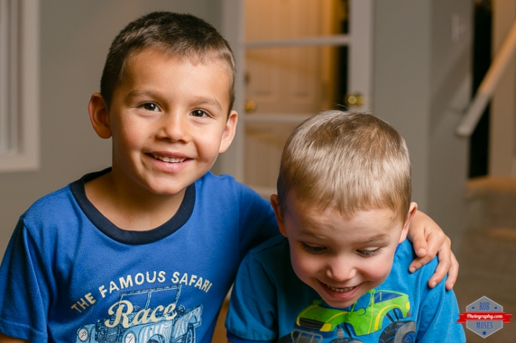 Blog Portrait Joshua Boys brothers 5 kids happy smile cute love - Rob Moses Photography -Calgary Photographer Photographers Native American Famous Tlingit Ojibawa Top Popular Best Good Canadian Awesome Lifestyle