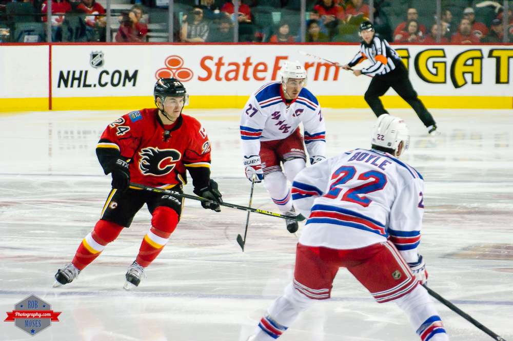24 YYC Flames NHL Hockey New York Rangers Jiri Hudler Rob Moses Photography Calgary Photographer Photographers Native American Famous un celebrity Tlingit Ojibawa Top Popular Best Good Canadian