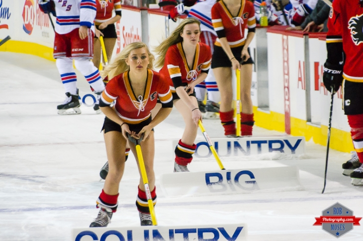 b YYC Flames Beautiful woman girls hot big country NHL big country New York Rangers - Rob Moses Photography Calgary Photographer Photographers Native American Famous un celebrity Tlingit Ojibawa Top Popular Best Good Canadian
