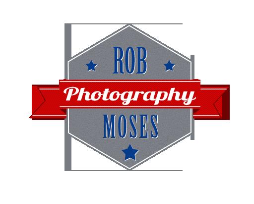 RobMoses.com Logo
