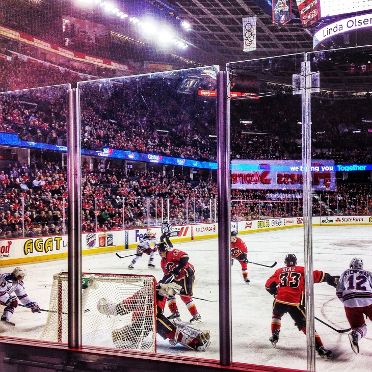 YYC Flames NHL Hockey New York Rangers iphone 4s instagram Daiz Ramo Rob Moses Photography Calgary Photographer Photographers Native American Famous un celebrity Tlingit Ojibawa Top Popular Best Good Canadian
