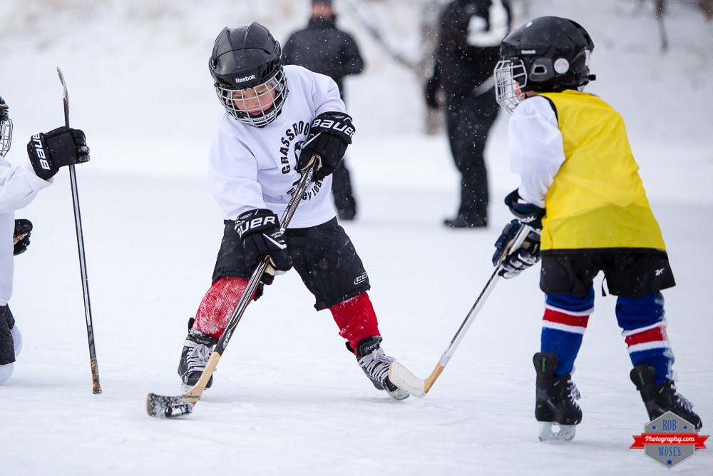 3 Boy child kid grassroots hockey outdoor action sports Rob Moses Photography Calgary Photographer Photographers Native American Famous un celebrity Tlingit Ojibawa Top Popular Best Good Canadian YYC