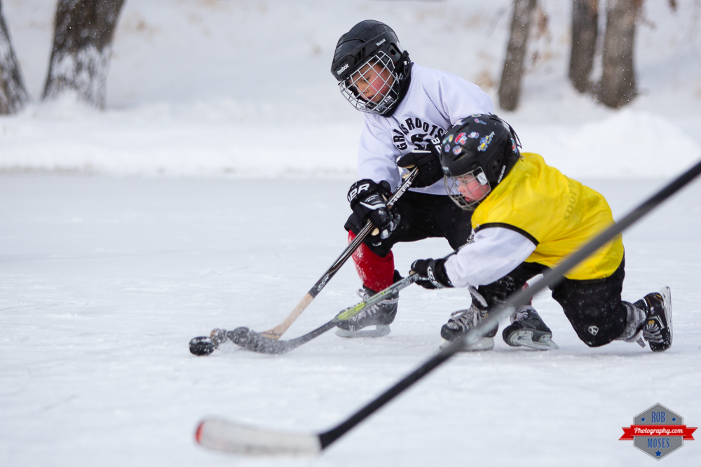 5 Boy child kid grassroots hockey outdoor action sports Rob Moses Photography Calgary Photographer Photographers Native American Famous un celebrity Tlingit Ojibawa Top Popular Best Good Canadian YYC