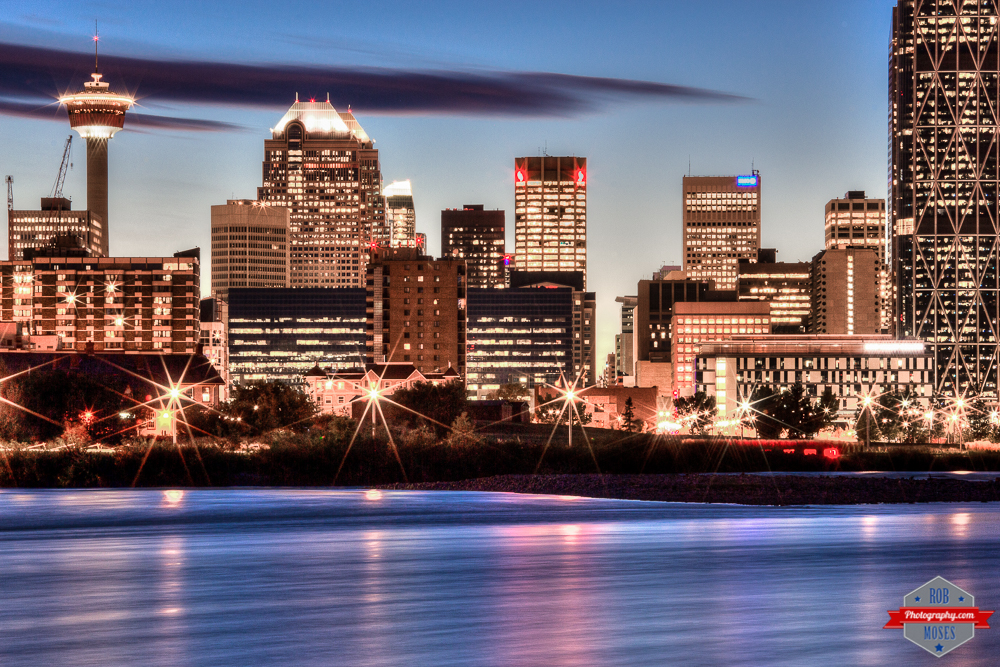YYC skyline bow river city nature sky urban tower beautiful Rob Moses Photography Calgary Photographer Photographers Native American Famous un celebrity Tlingit Ojibawa Top Popular Best Good Canadian
