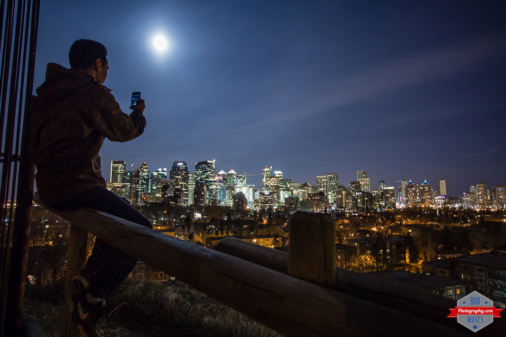Self portrait selfie skyline yyc urban city iphone iphoneography Rob Moses Photography Calgary Photographer Photographers Native American Famous un celebrity Tlingit Ojibawa Top Popular Best Good Canadian amazing night