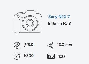 Rob Moses sony nex-7 fisheye exif data
