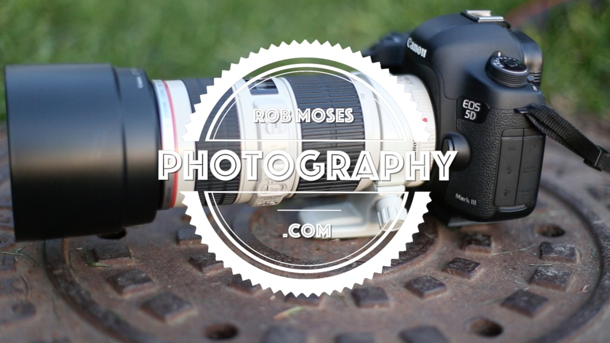 Rob Moses Photography Canon vs Sony 70-200mm f4 IS 70-200mm f4 G OSS EF e-mount telephoto 5D mark iii a7R youtube.com:user:RobMoses