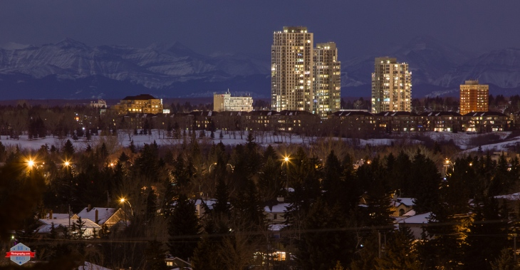 South West YYC apartment buildings condos Rocky Mountains landscape Rob Moses Photography Calgary Vancouver Seattle Spokane Photographer WA BC Native American Tlingit Ojibaway famous un celebrity Canadian best -