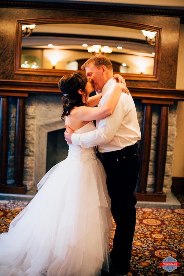 Lisa George Banff Wedding-10