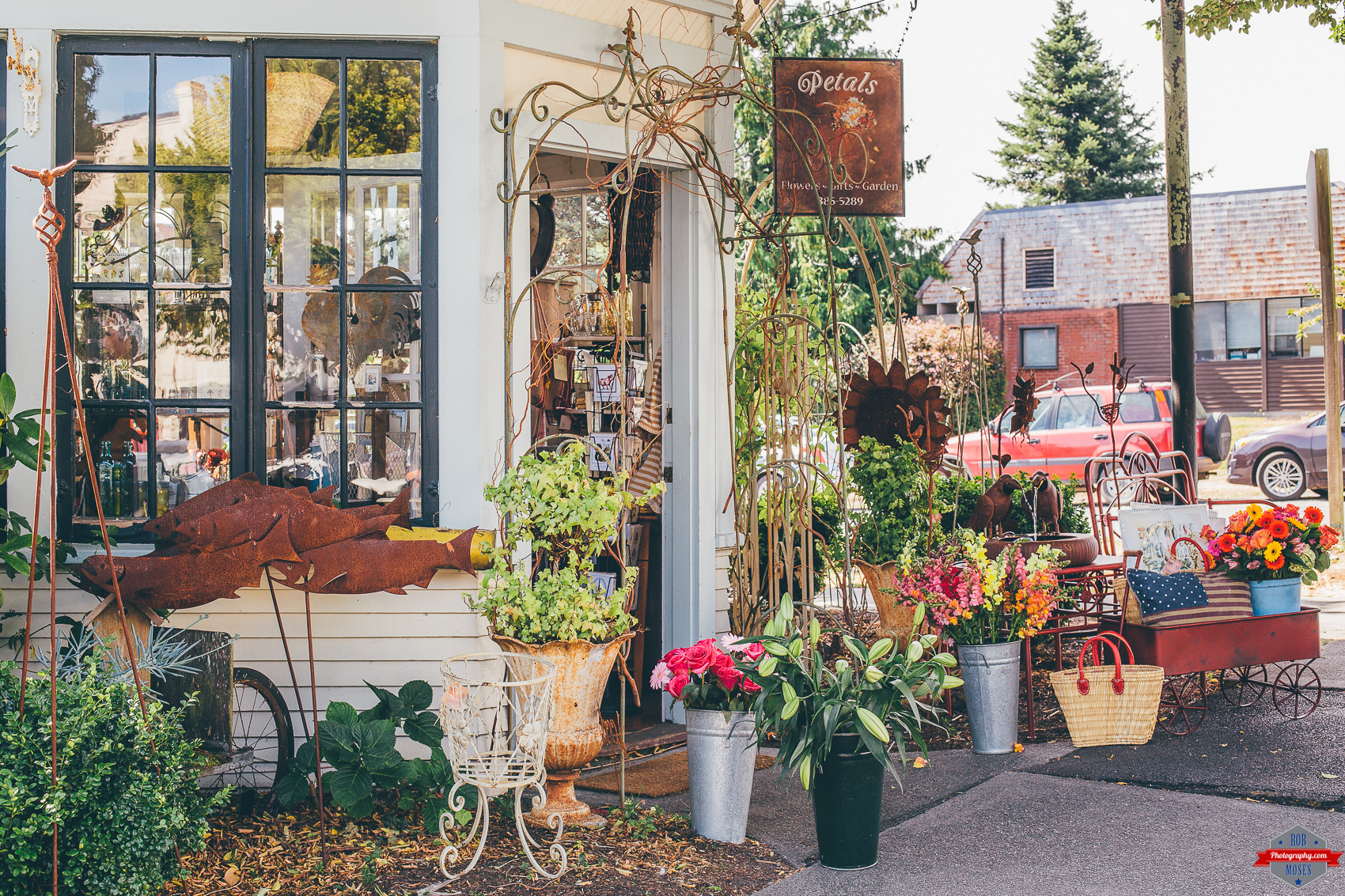 Port townsend clothing stores