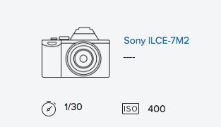 a7ii & Canon FD 50mm 1.2
