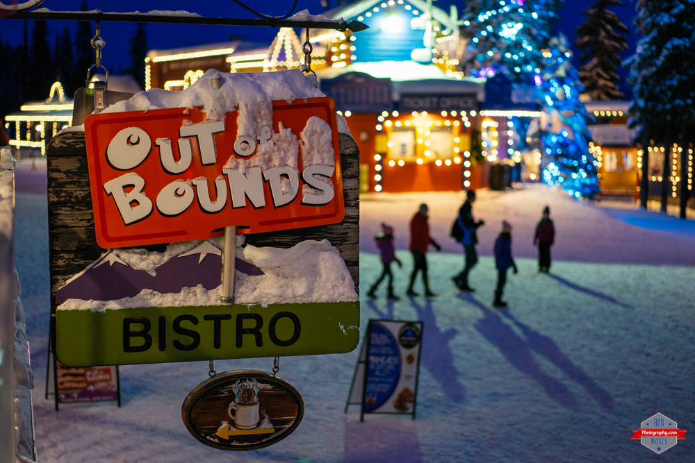 out-of-bounds-bistro-silver-star-mountain-resort-sign-bokeh-rob-moses-photography-portland-calgary-vancouver-seattle-spokane-photographer-wa-bc-native-american-tlingit-ojibaway-famous-un-celebrity-can